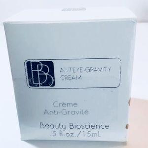 Beauty Bioscience Anteye gravity cream .5 oz
